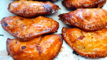 Sabroson-empanadillas